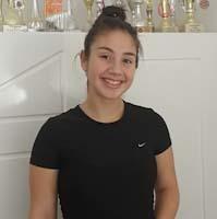 Dina Dudic