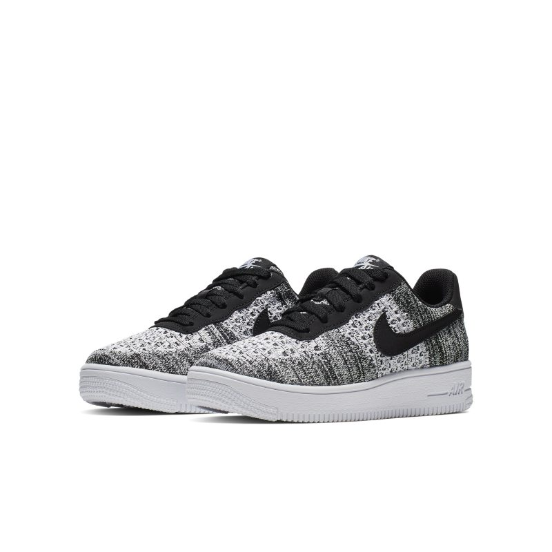 Nike Air Force 1 Flyknit 2.0  BV0063-001 02