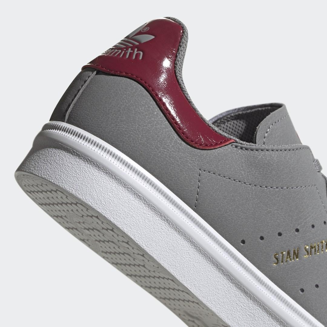 adidas Stan Smith Vulc EF1150 05