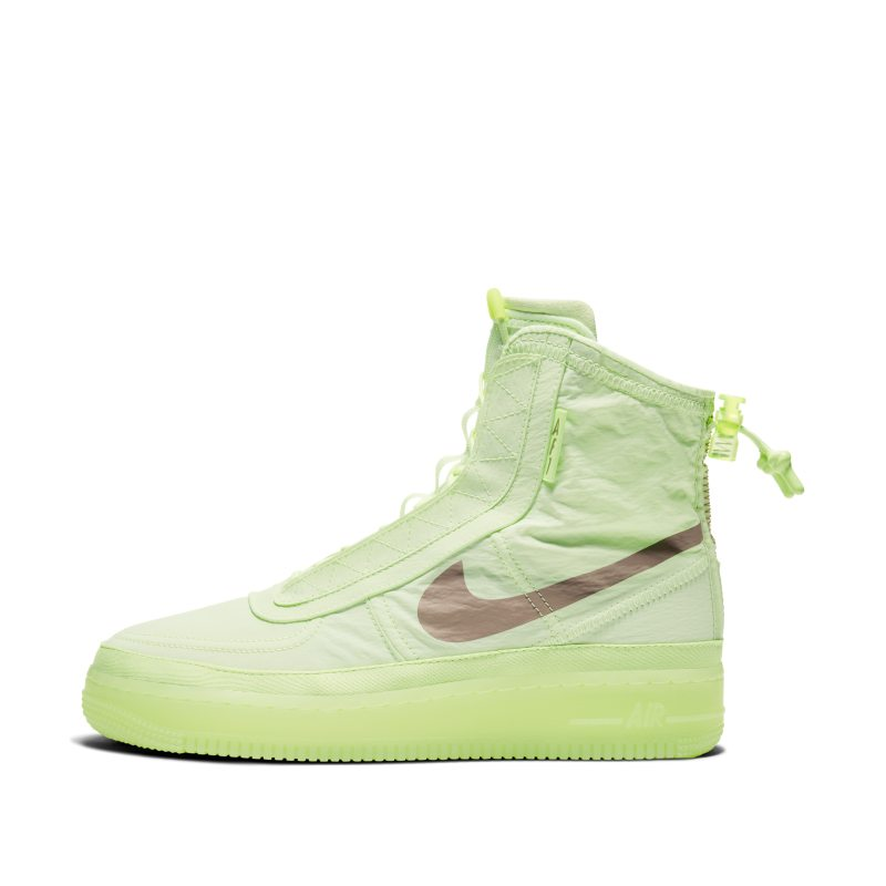 Nike Air Force 1 Shell BQ6096-700 01