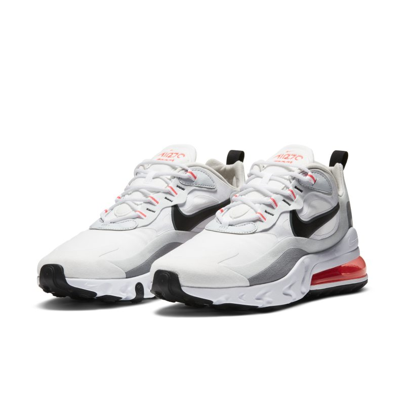 Nike Air Max 270 React CT1280-100 04