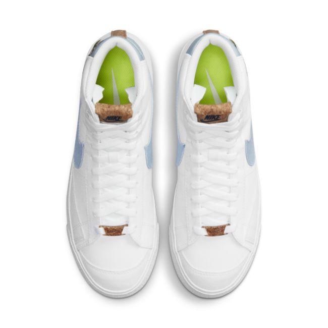 Nike Blazer Mid '77 SE DC9265-100 02