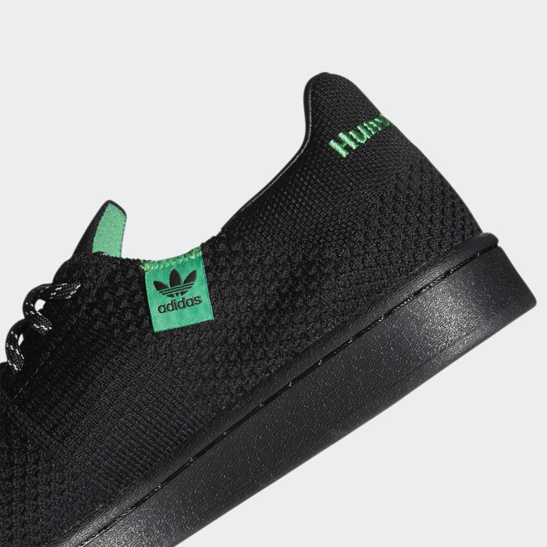 adidas Pharrell Williams Primeknit Superstar  GX0195 04