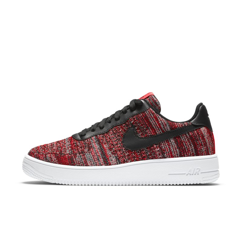 Nike Air Force 1 Flyknit 2.0  CI0051-600 01