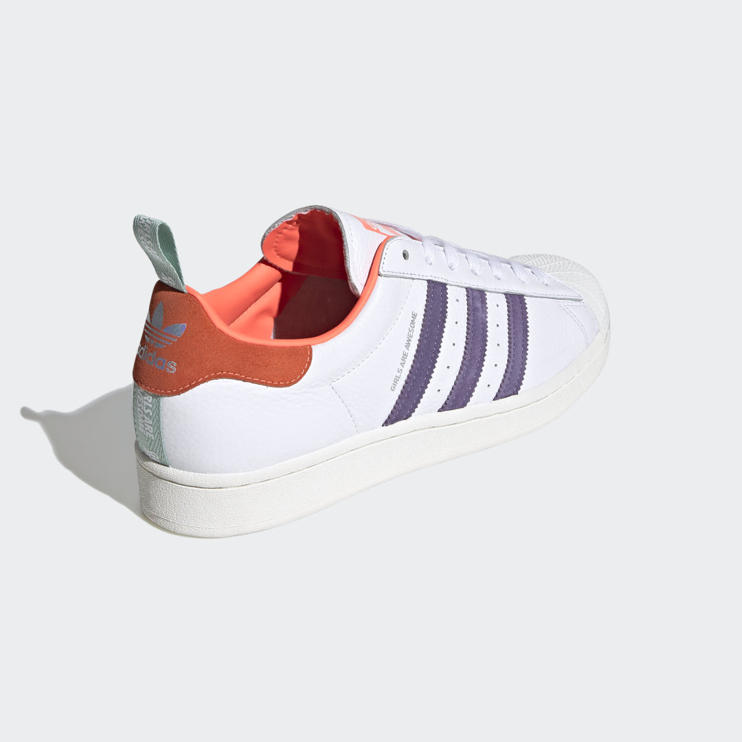 adidas Superstar Girls Are Awesome FW8087 02