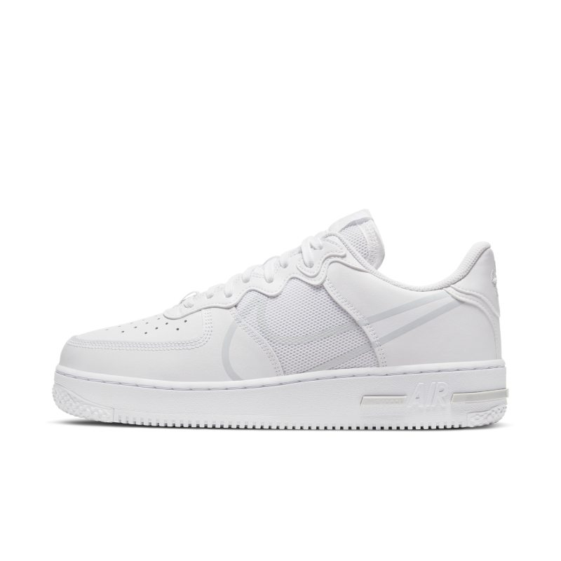 Nike Air Force 1 React CT1020-101 01