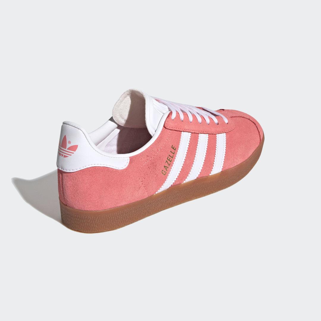 adidas Gazelle FU9908 02