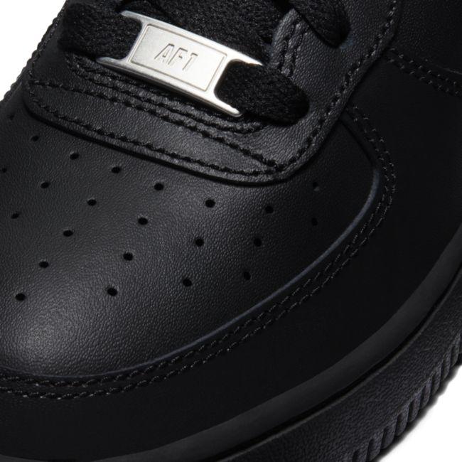 Nike Air Force 1 314192-009 03