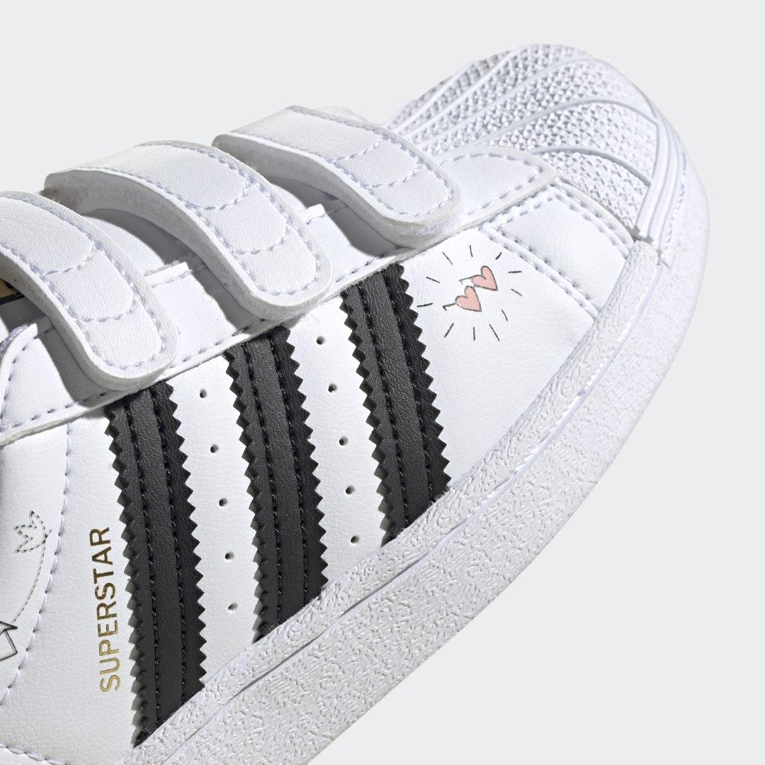 adidas Superstar FZ0615 05