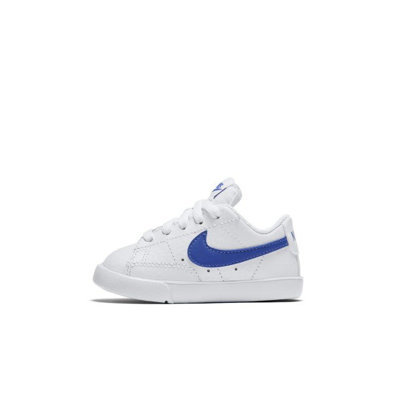 Nike Blazer Low CZ7581-100 01