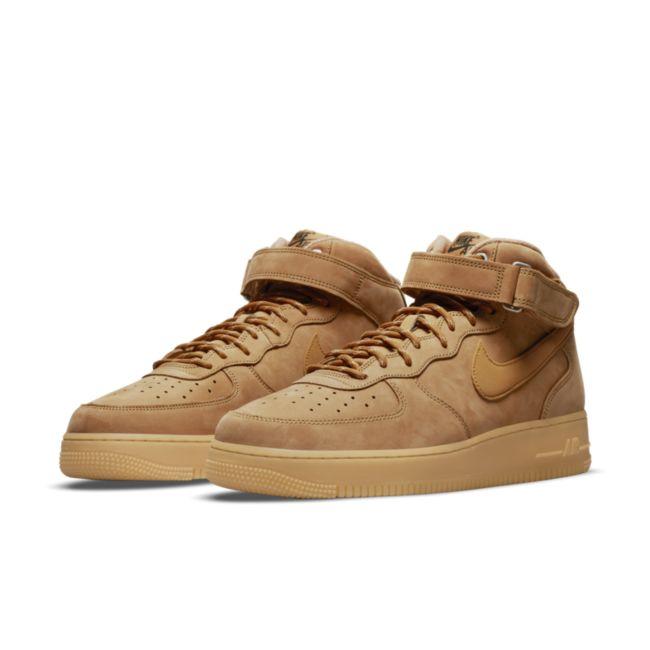 Nike Air Force 1 Mid '07 DJ9158-200 02
