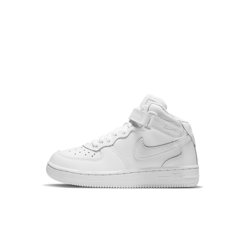 Nike Force 1 Mid 314196-113 01