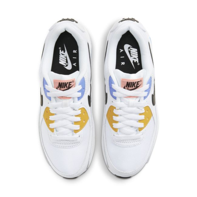 Nike Air Max 90 CZ3950-100 02