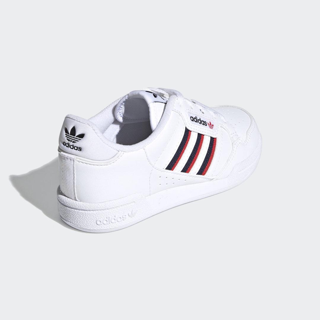 adidas Continental 80 Stripes S42611 02