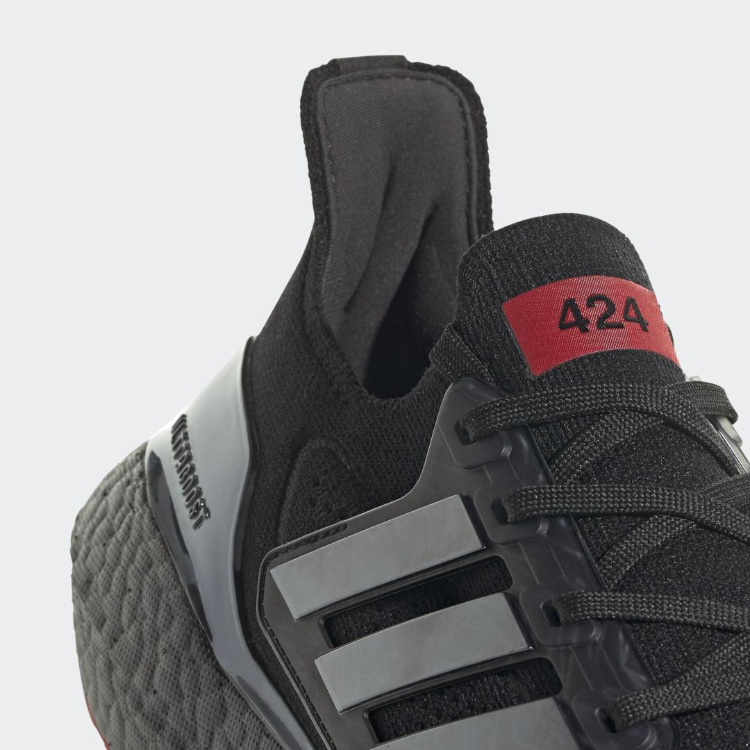 adidas Ultra Boost 21 x 424 x AFC GV9716 04