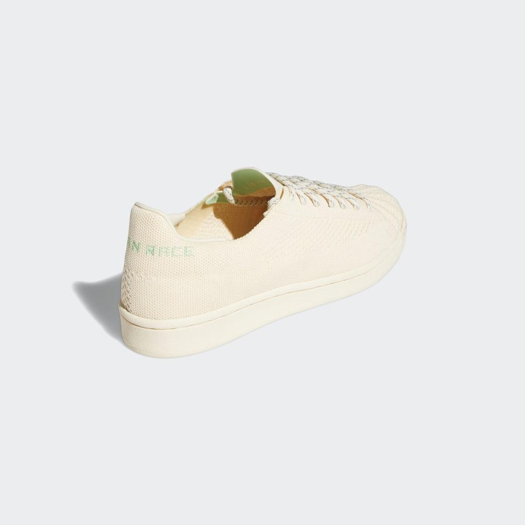 adidas Pharrell Williams Superstar Primeknit S42931 02