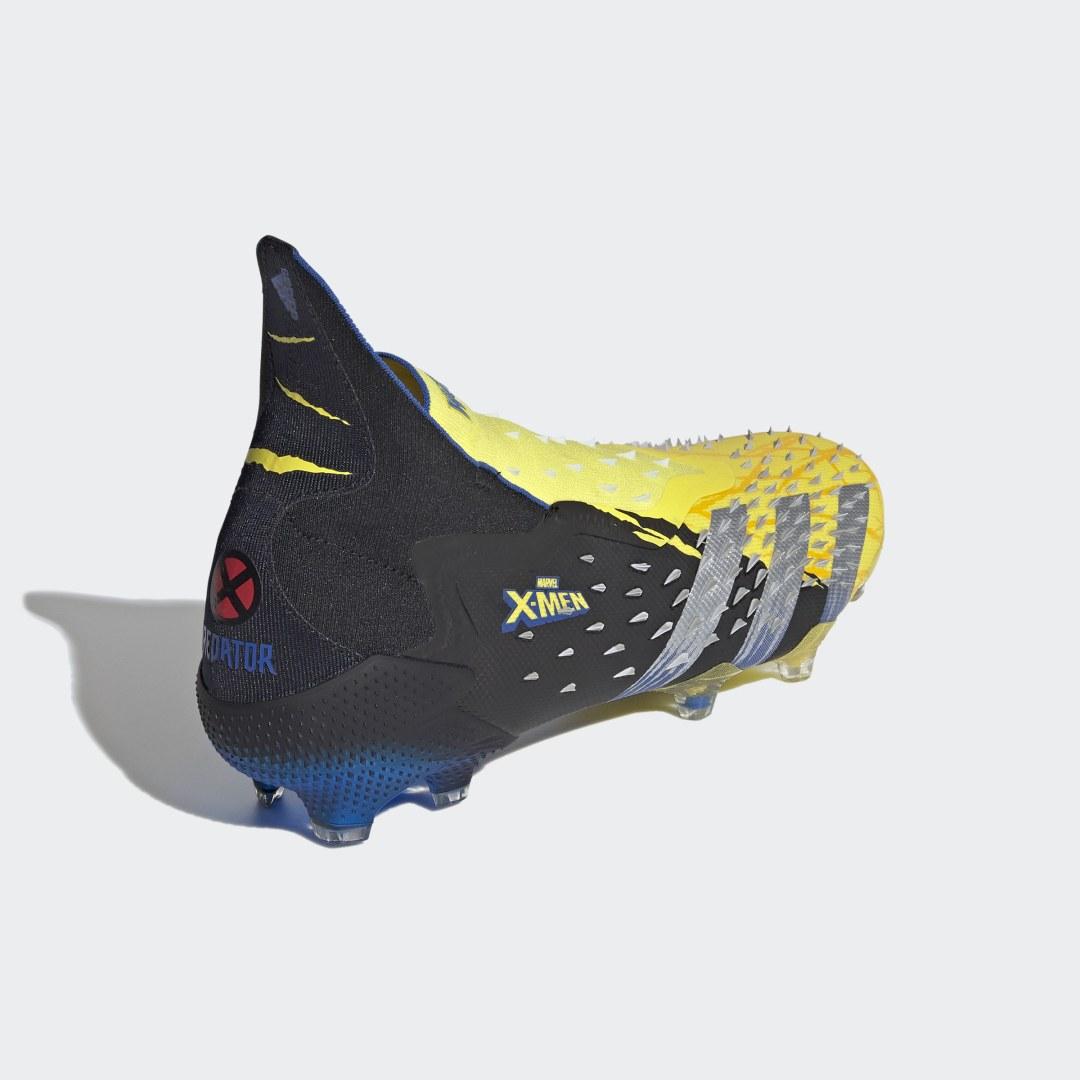 adidas Marvel Predator Freak+ FG FY1118 02