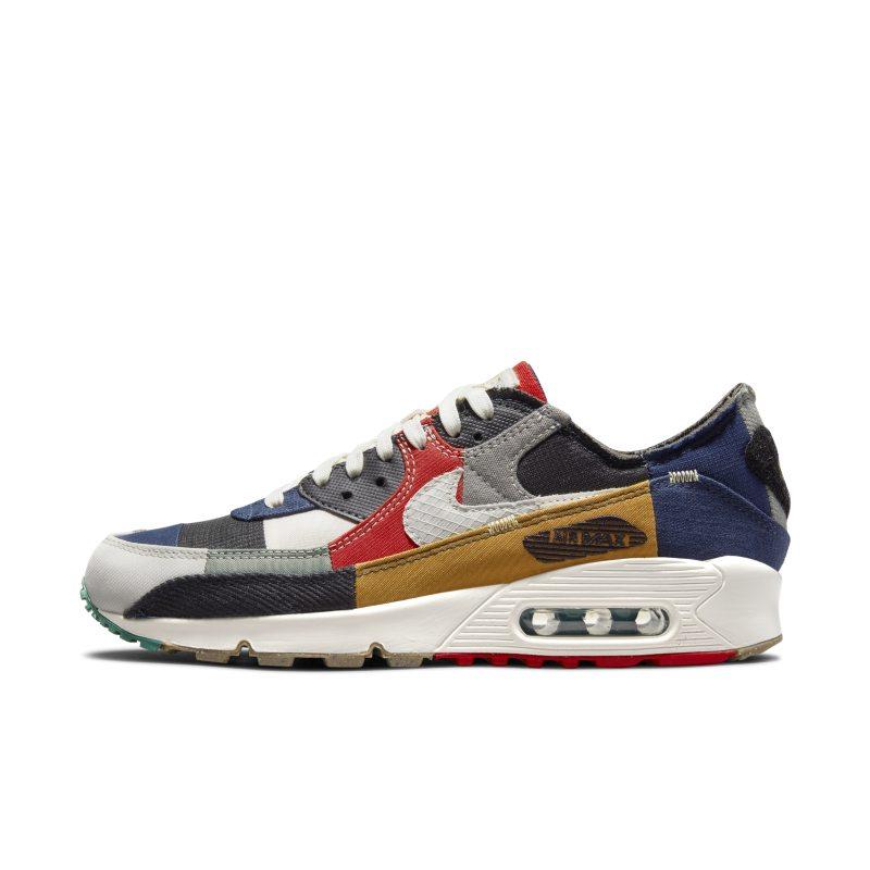 Nike Air Max 90 QS DJ4878-400 01