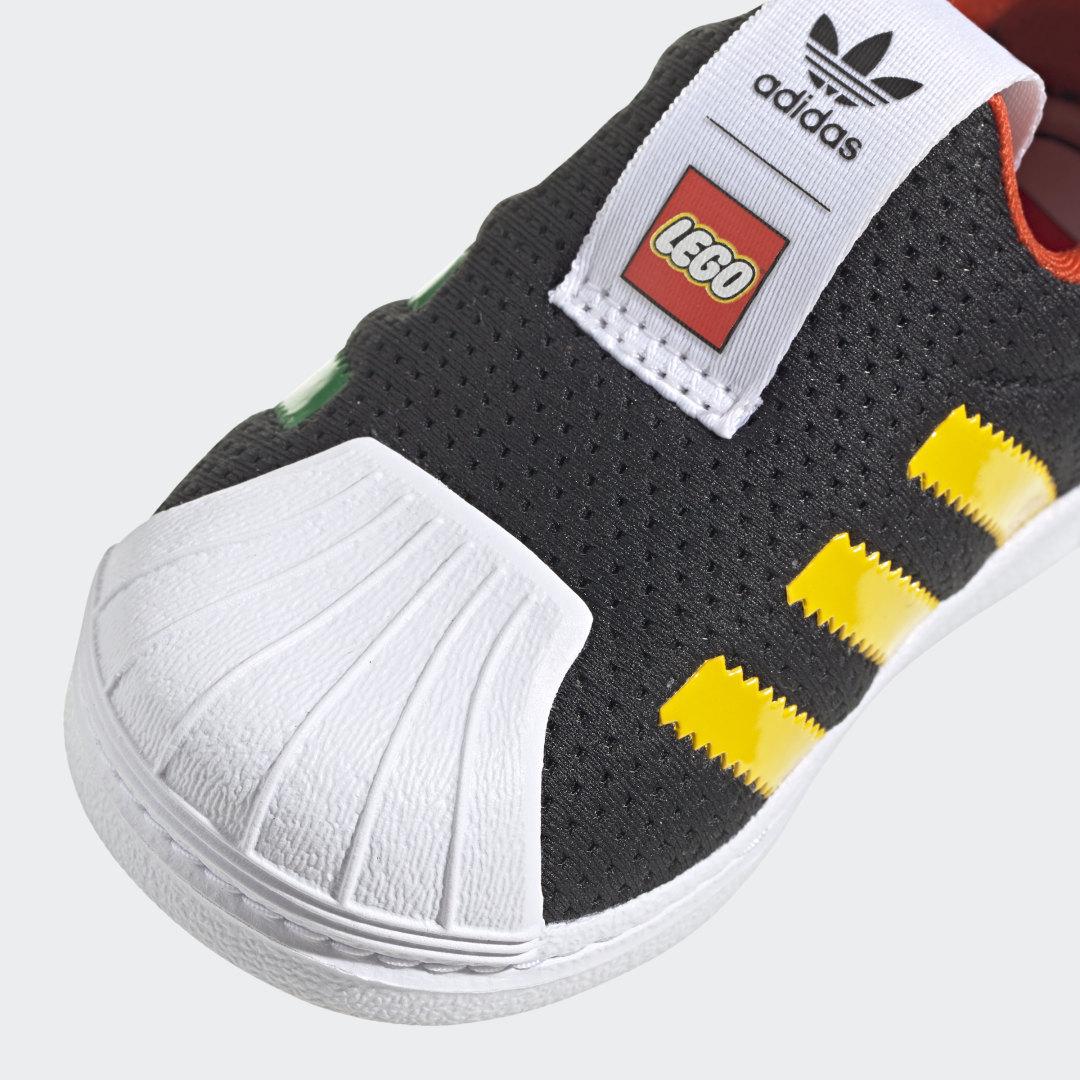 adidas Superstar 360 x LEGO® FX4924 04