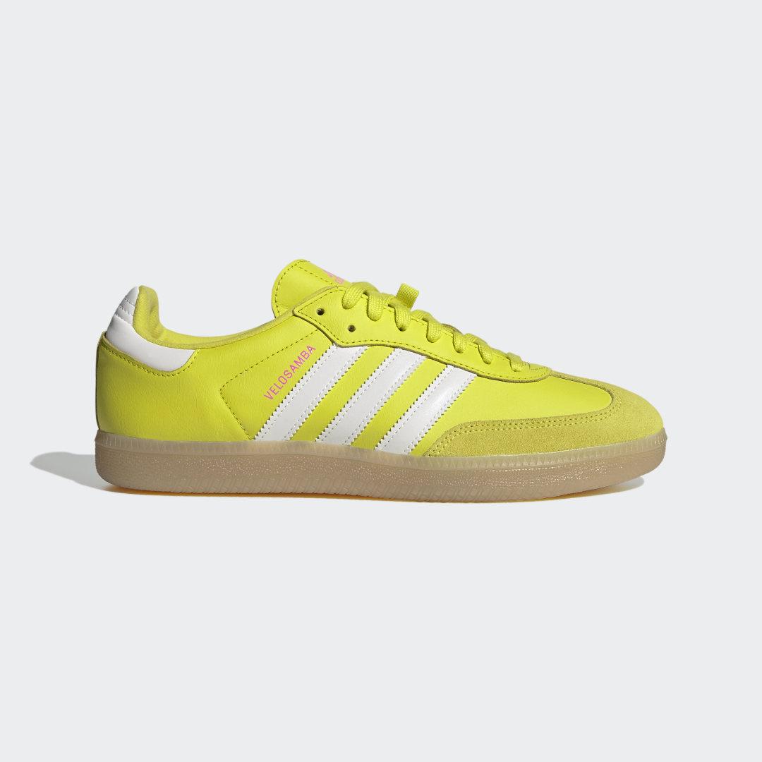 adidas The Velosamba FY4485 01