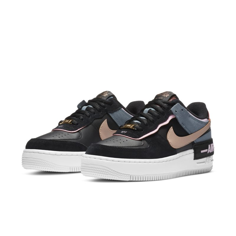 Nike Air Force 1 Shadow CU5315-001 02