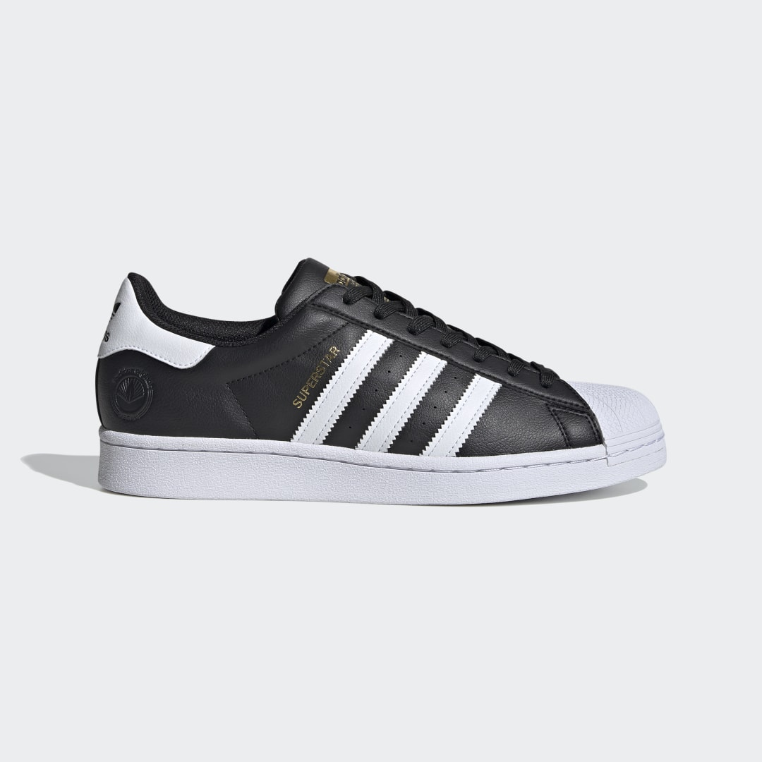 adidas Superstar Vegan FW2296