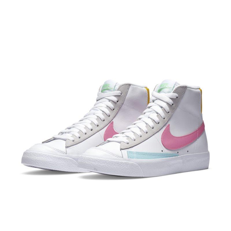 Nike Blazer Mid '77 Vintage DA4295-100 02