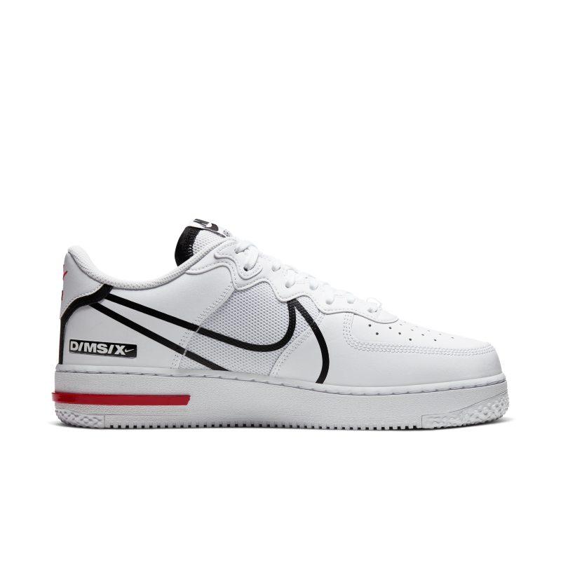 Nike Air Force 1 React CD4366-100 03