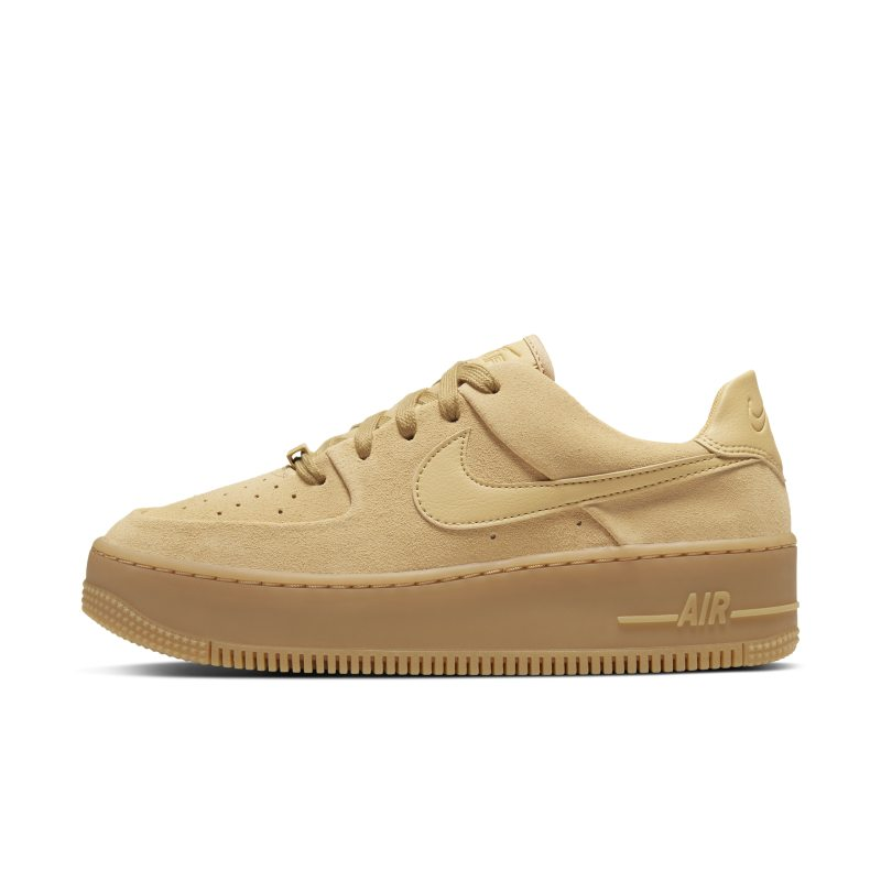 Nike Air Force 1 Sage Low  CT3432-700 01