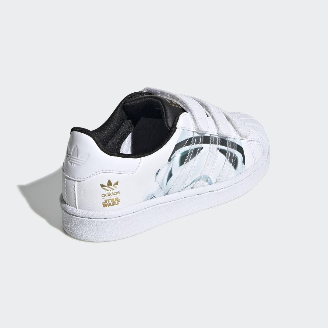 adidas Superstar Stormtrooper B35623 02