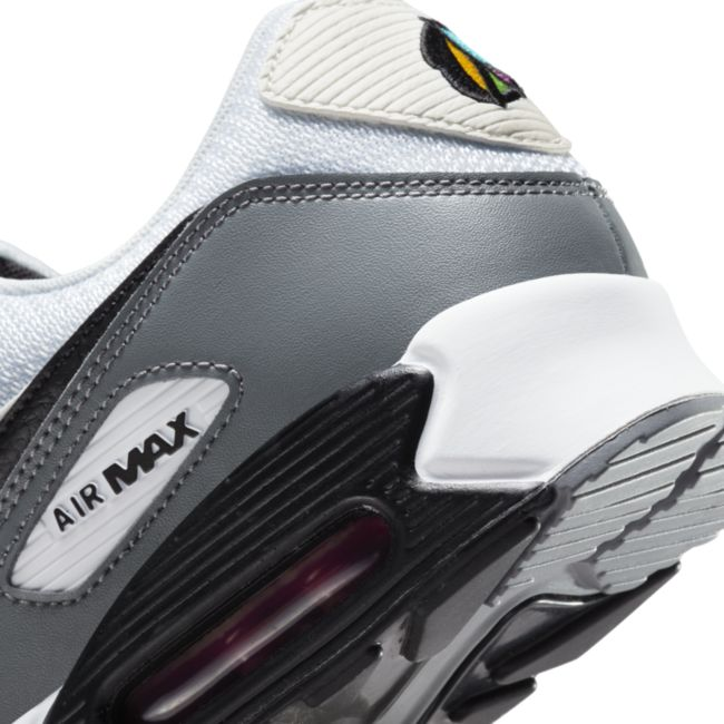 Nike Air Max 90 Premium DM8151-100 03
