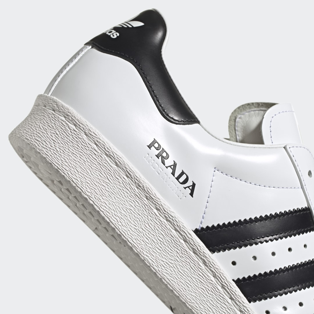 adidas Prada Superstar FW6680 05