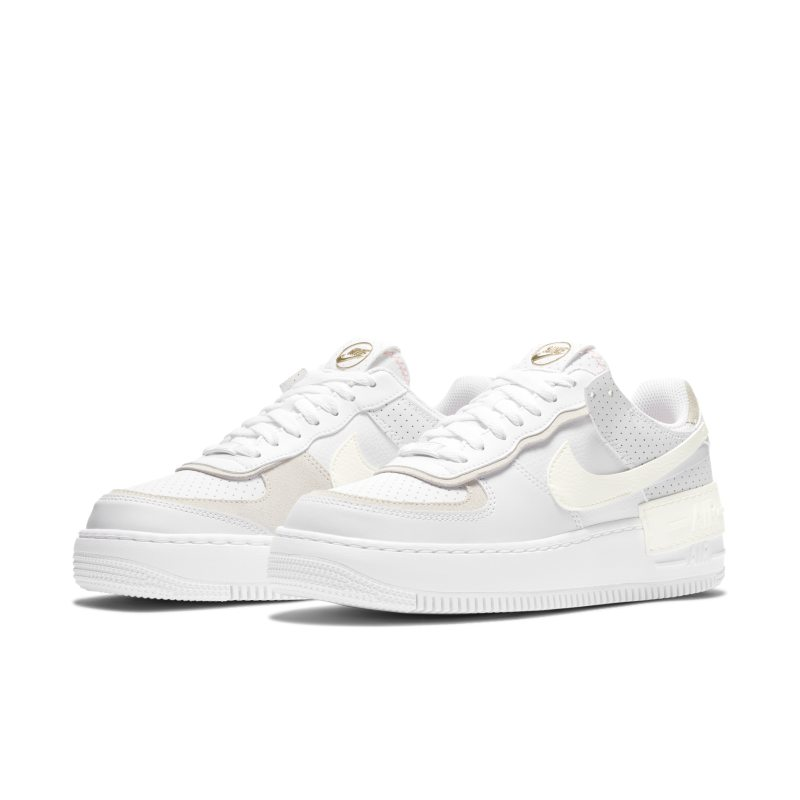 Nike Air Force 1 Shadow CZ8107-100 02