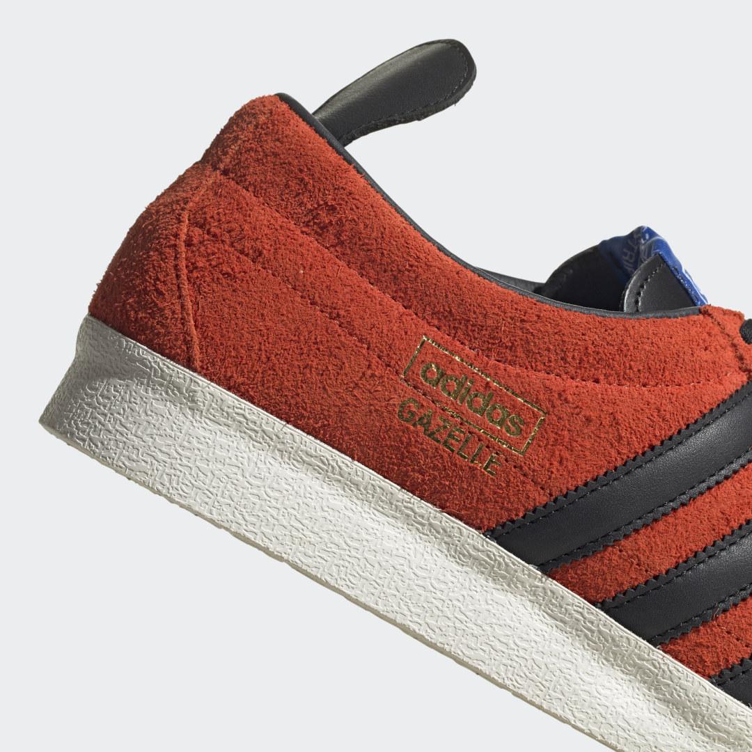 adidas Gazelle Vintage FX5487 05