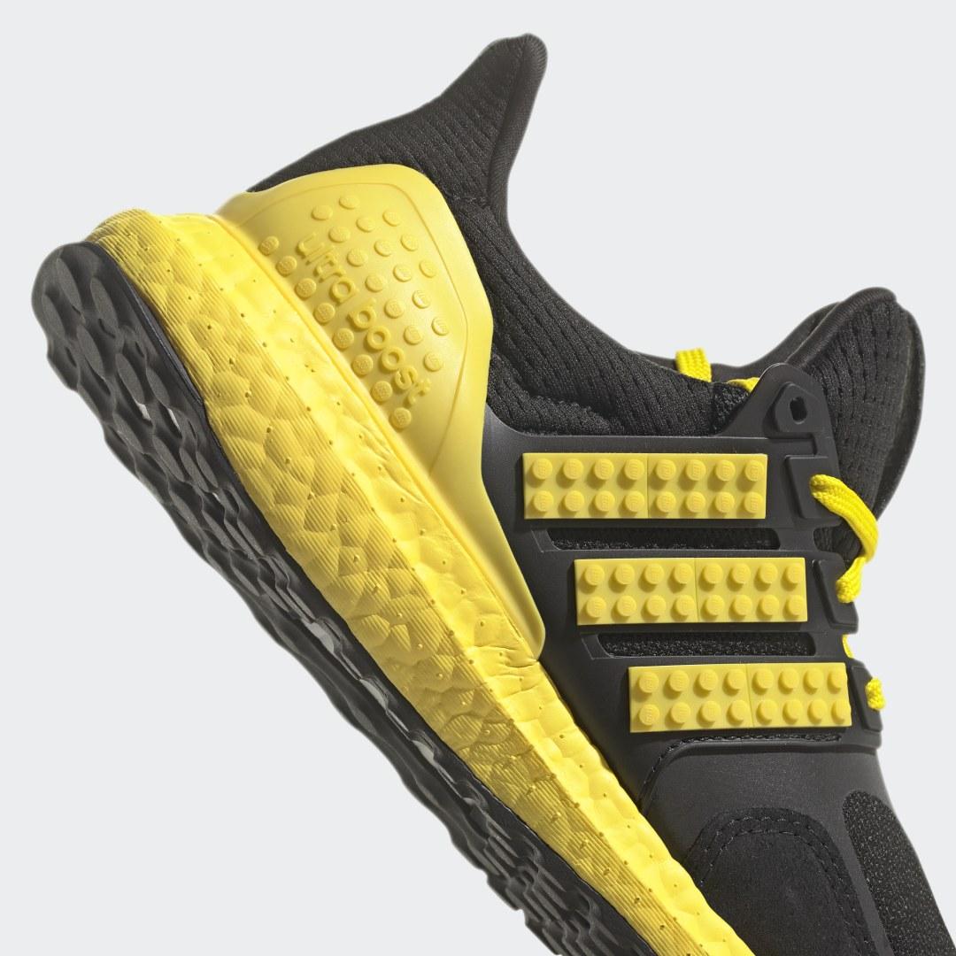 adidas Ultra Boost DNA x LEGO® Colors GX2548 05