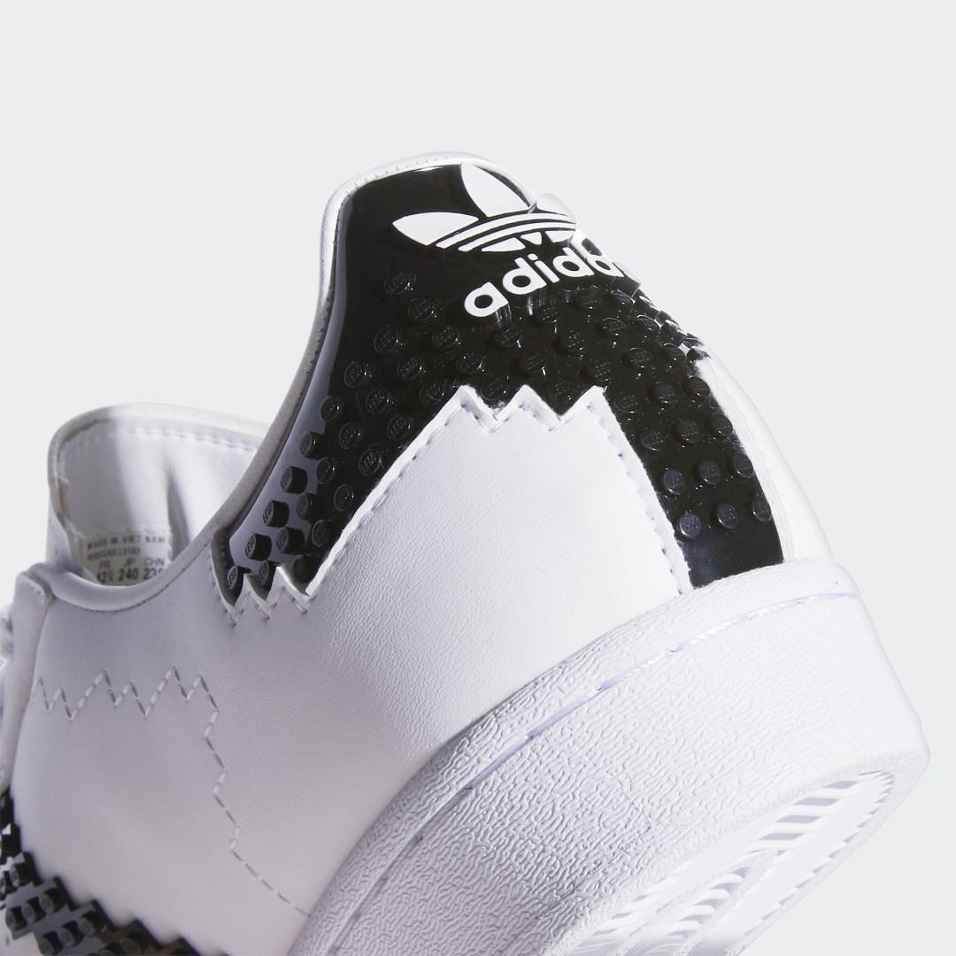 adidas Superstar x LEGO® GW5270 05