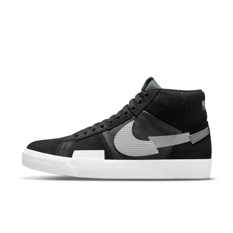 Nike SB Zoom Blazer Mid Premium DA8854-001 01