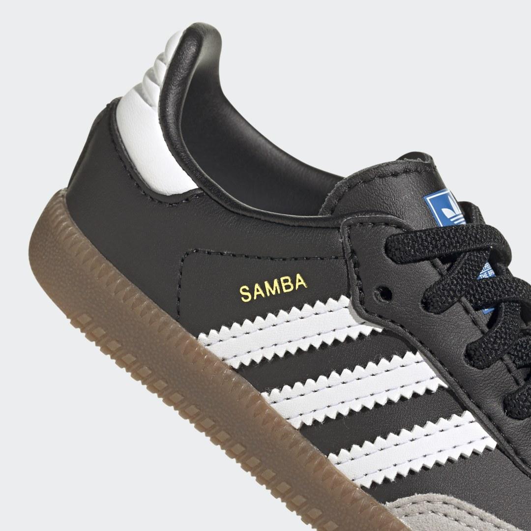 adidas Samba OG GZ8350 05