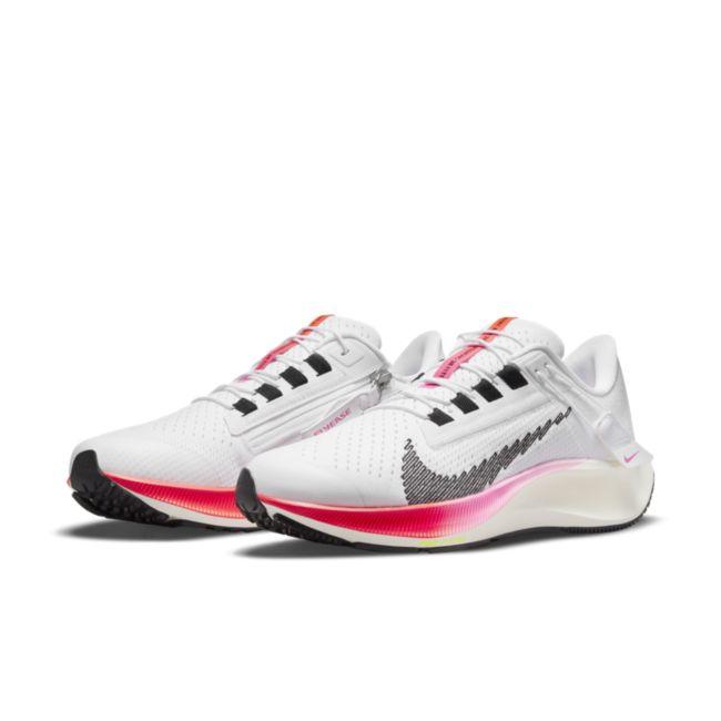 Nike Air Zoom Pegasus 38 FlyEase DJ5413-100 02