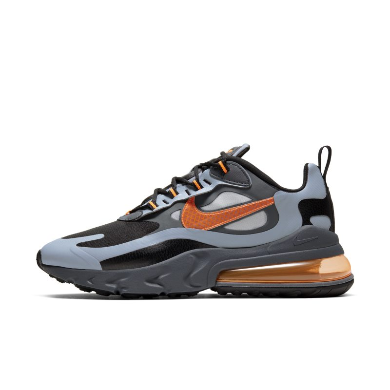 Nike Air Max 270 React Winter Men's Shoe - Grey