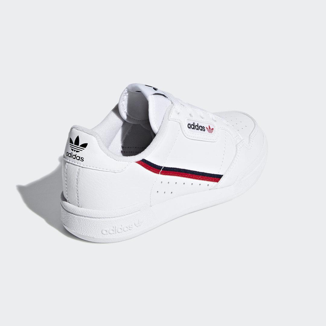 adidas Continental 80 G28215 02