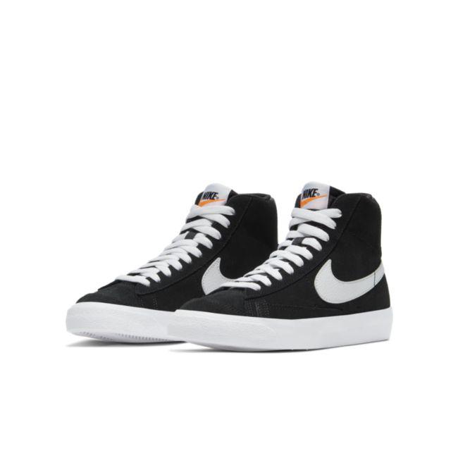 Nike Blazer Mid '77 Suede DD3237-002 04