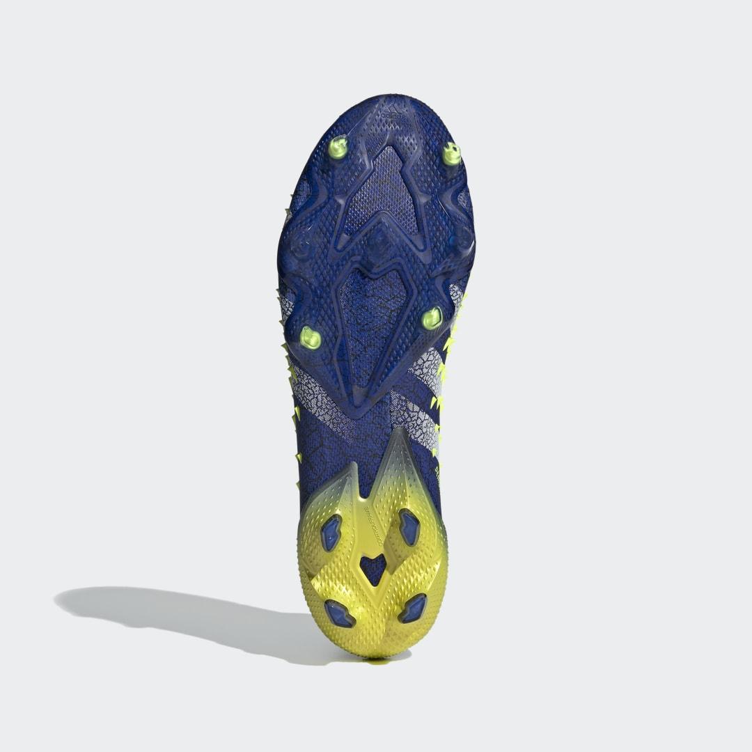adidas Predator Freak+ FG FY0749 03