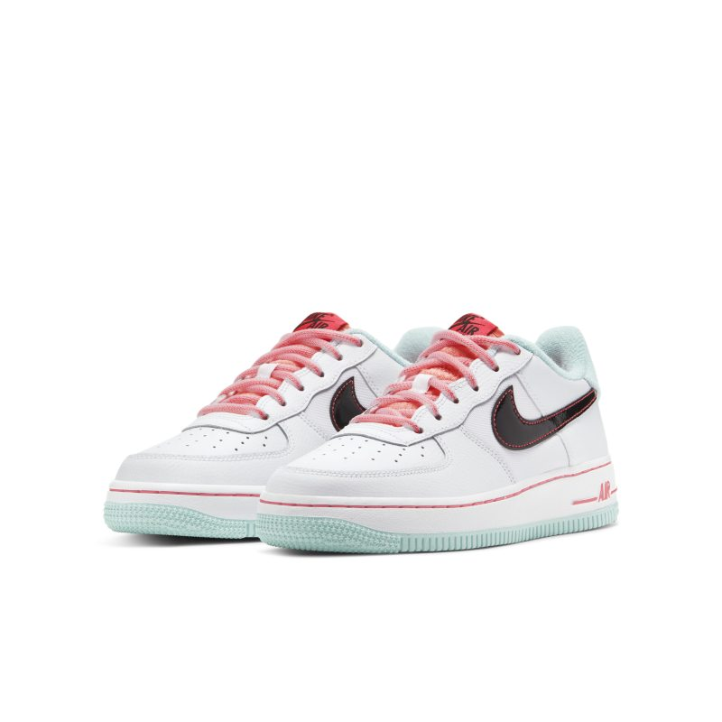 Nike Air Force 1 '07 LV8 DD7709-100 02
