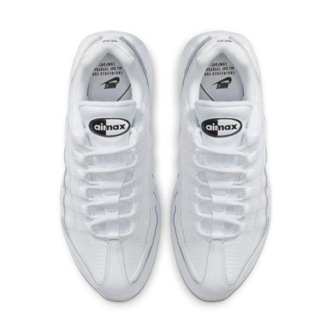 Nike Air Max 95 Essential CK7070-100 02
