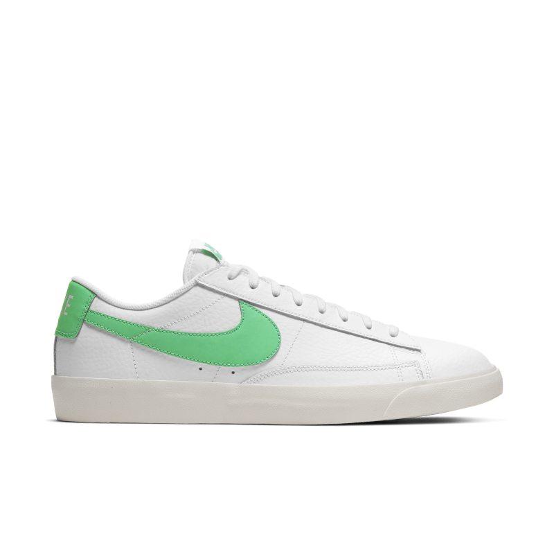 Nike Blazer Low Leather CI6377-105 03