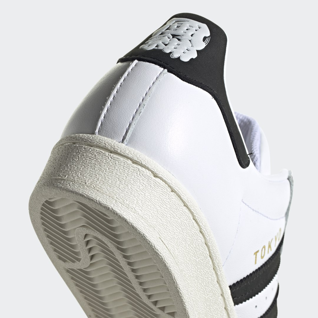 adidas Superstar FY6733 05