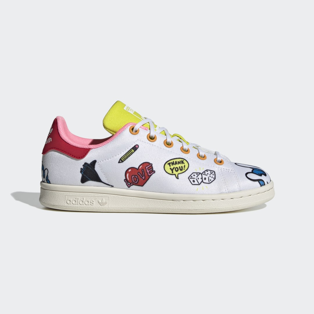 adidas Stan Smith Primeblue FY2686 01