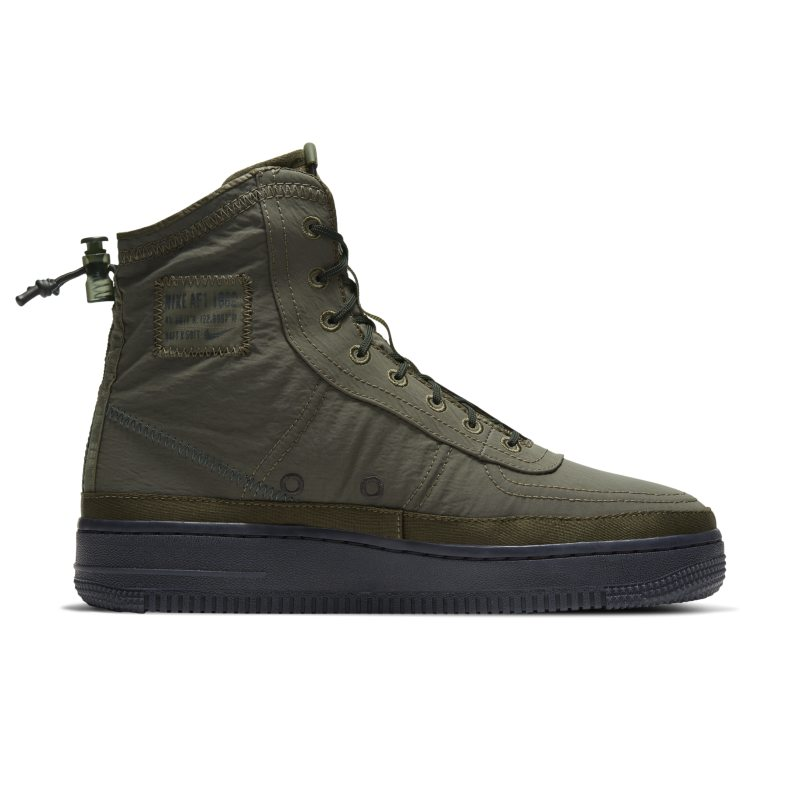 Nike Air Force 1 Shell BQ6096-301 03