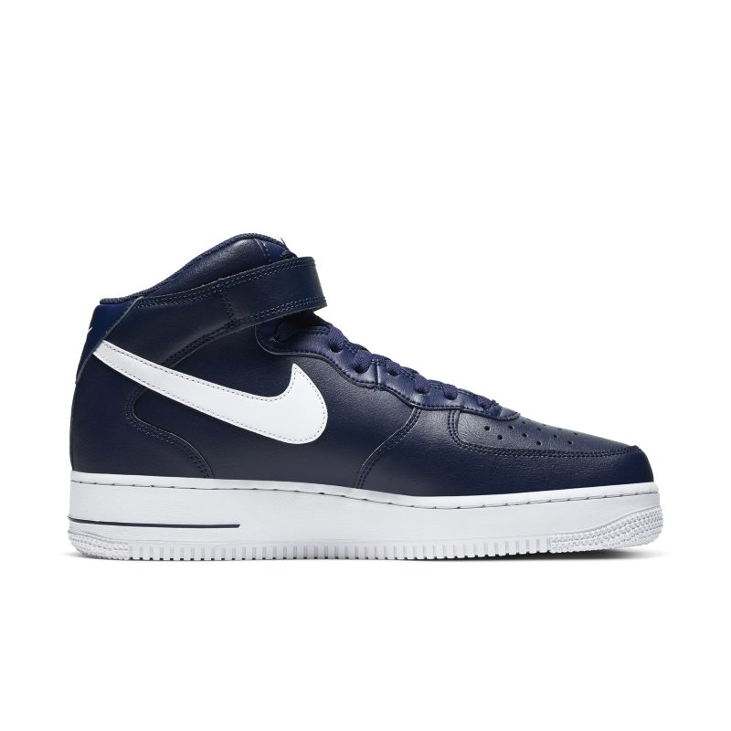 Nike Air Force 1 Mid '07 CK4370-400 03